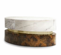 Infinity Center Table