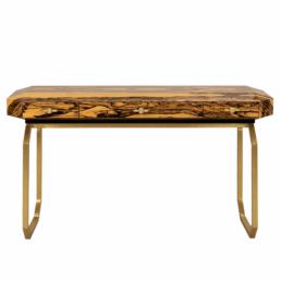 Vertigo Royal Ebony Console Table