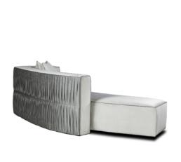 Belong Curve Sofa