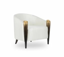Blossom Gradient Armchair