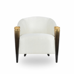 Blossom Gradient Armchair front