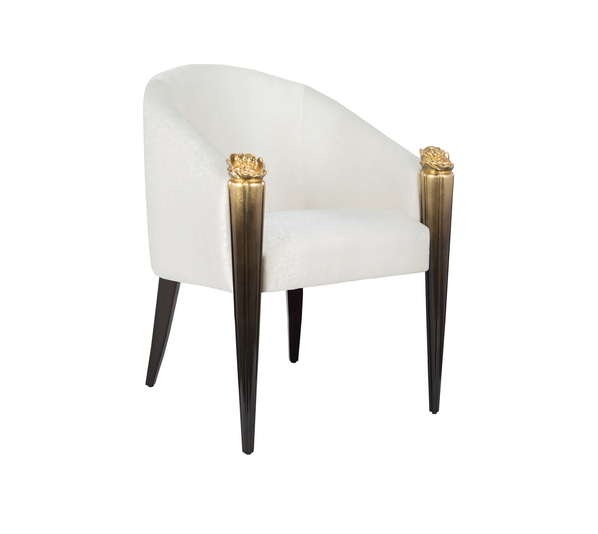 Blossom Gradient Dining Chair