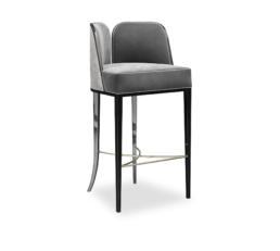 Colette Bar Chair