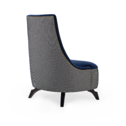 Flame II Low Chair Back