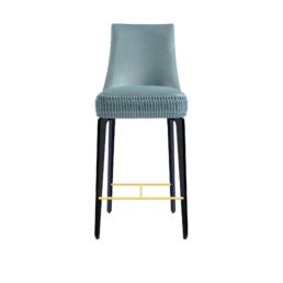 Flame Bar Chair