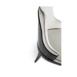 Noir I Dining Chair Detail