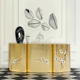 Vanity Mirror Interior