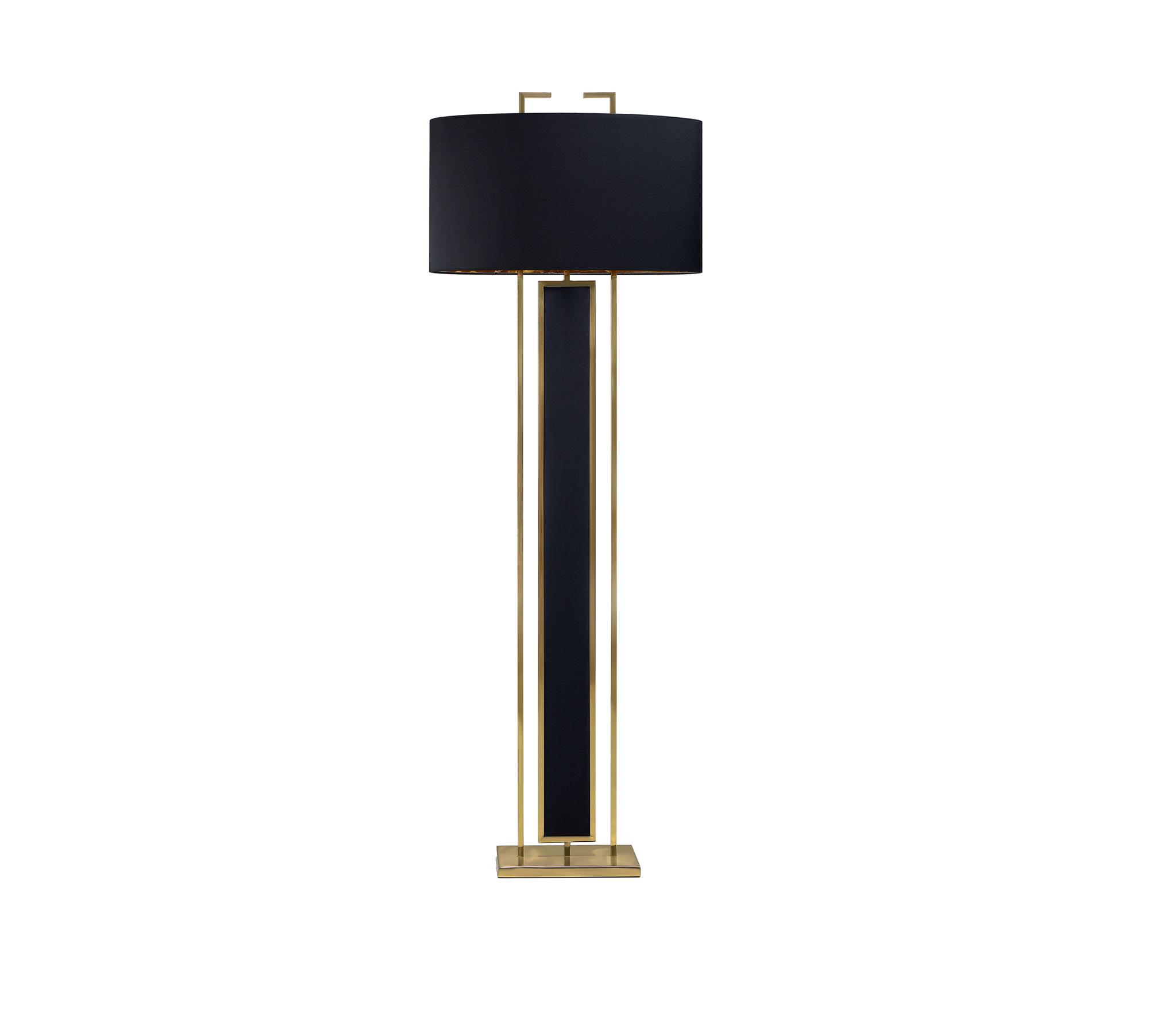Ambassador Floor Lamp