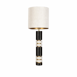 Nuit Table Lamp Side