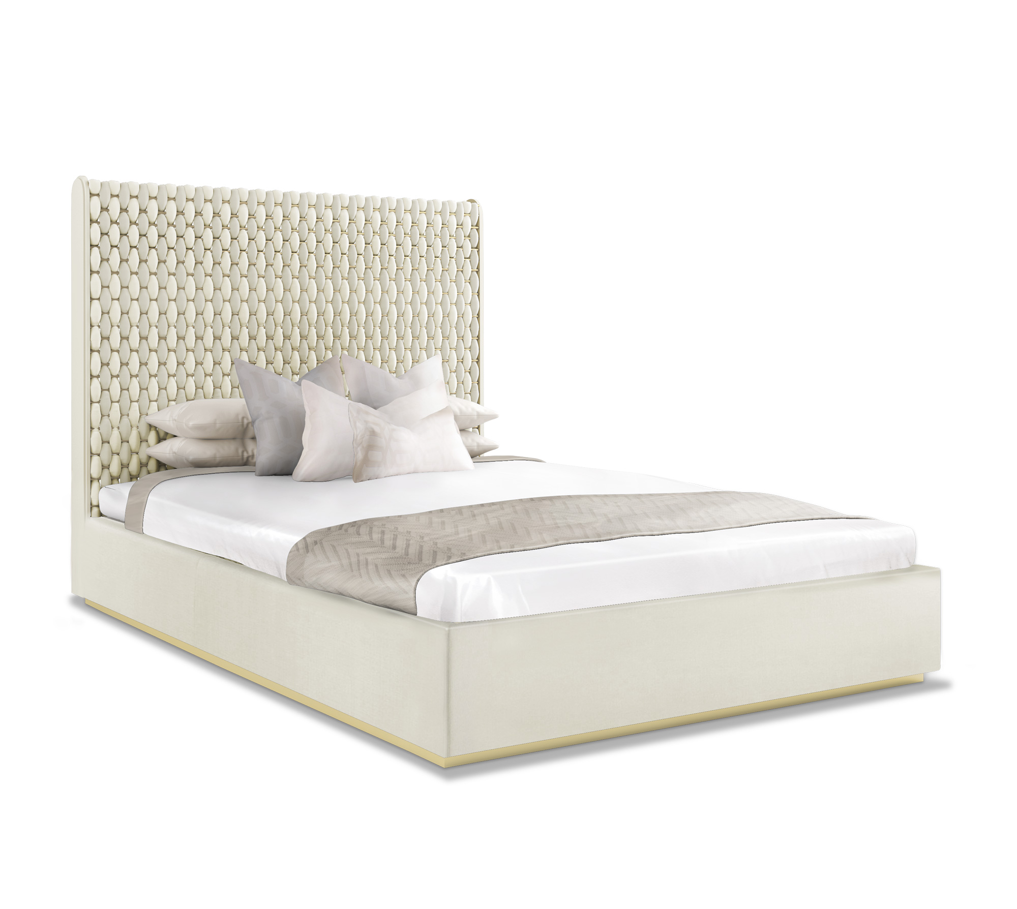 Lust Bed