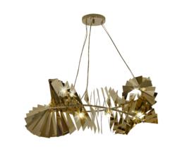 Revolution Suspension Lamp