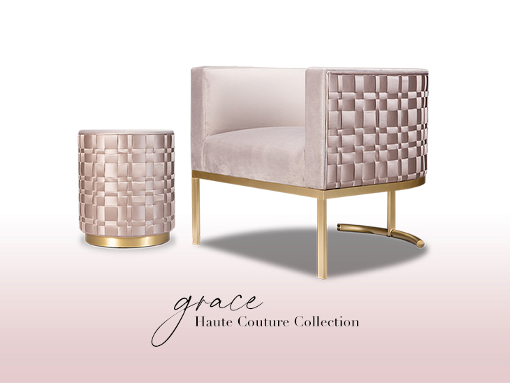 Grace: Private Haute Couture Collection